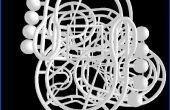 Programmatic Creation of een 3D-Model voor afdrukken in 3D