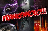 Hoe maak je een Frankenstein-Han Solo Love Child/gruwel