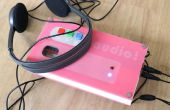 Audio Server en Recorder met Intel Edison
