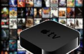 4 stappen om naar te kijken van DVD's op een Apple TV4