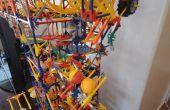 Renovism - een K'nex bal Machine