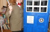 Mijn TARDIS