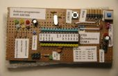 Het gebruik van Inkscape voor Arduino labels en projecten