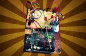 Arduino Flash Controller voor fotografie
