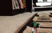 Lego Pacific Rim Bot