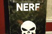 Nerf karton Riot Shield