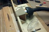 Router tabel Vac