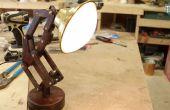 DIY Luxo Jr. Lamp (Pixar geïnspireerd)