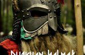 Dwarven helm mod