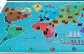 Het toevoegen van een nucleaire optie aan risico (bordspel Mod)