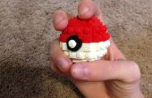 Lego Pokeball variaties