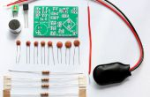 Eenvoudig en low-cost FM-zender DIY kit