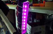DIY een fiets achterlicht met Arduino