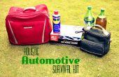Holistische Automotive Survival Kit