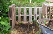 How to Build goedkoop Compost bakken