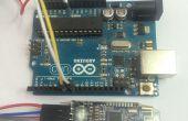 Controle van uw DSLR-Camera met iPhone en Arduino BLE Module