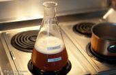 Home Brewing: Hoe maak je een Starter gist