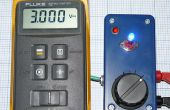 LED-tester met verstelbare huidige