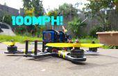 Hoe het bouwen van de snelste quadcopter in 3 uur