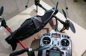 Bouwen van een krachtige FPV Camera Quadcopter