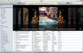 Hoe te importeren van CD-nummers naar uw iTunes-bibliotheek?