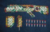 2015 Knex wapen van oorlog serie