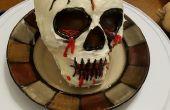 Een twist op boxed cake mix - Halloween