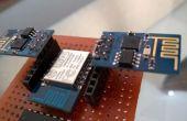 Esp8266 firmware-update