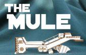Firefly's Mule vervoer