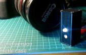 Eenvoudig, geen Code Lightning Trigger/Flash slaaf Trigger van goedkope Sensor