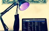 Muzikale RGB Lamp