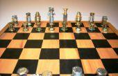 Hardware schaakbord