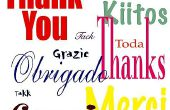 Hoe te werken met mensen van andere talen