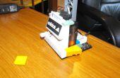 DIY Lego mobiele telefoon houder/oplader