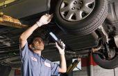 Zeven Auto reparaties u kan doe met behulp van Hyundai Workshop handleidingen