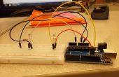 Arduino aangedreven nachtlampje