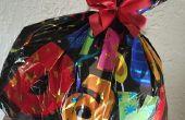 Herbruikbare Gift Bag Hack