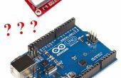 Het gebruik van Nokia 5110 LCD met Arduino?