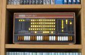 PiDP-8: Een Raspberry Pi als PDP-8 minicomputer