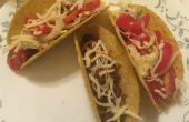 Taco's in 20 minuten