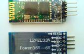 Aan de slag met Arduino - Bluetooth-communicatie