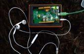 LinkIt één speler van de muziek Via Bluetooth