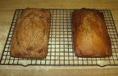 Kaki brood