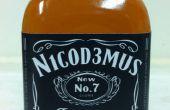 Tennessee whisky / Bourbon, Jack Daniels