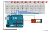 Como contact bluetooth HC-05, Arduino y diadema MindWave NeuroSky