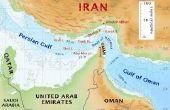 Iran bedreiging te nauwe Straat van Hormuz, de crisis van LED Down Lights bedrijf?