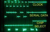 Met behulp van een Arduino te beheersen of te testen een SPI elektronisch apparaat