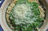 Pesto van peterselie