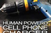 Maak een noodtelefoon Charger - MacGyver stijl!