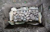 How To Build een Pit-Oven (en Cook A zalm In It)